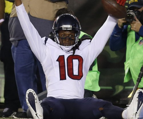 Houston Texans looking for WR complement to DeAndre Hopkins