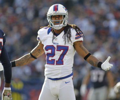 Stephon Gilmore to report to Buffalo Bills training camp