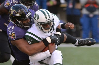 New York Jets vs Baltimore Ravens preview: Battle for replacement QBs?