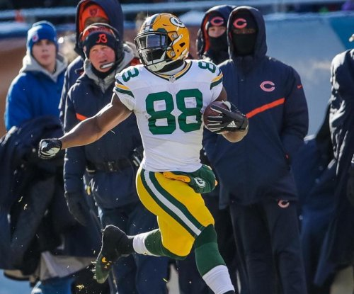 Ty Montgomery giving surprising production as running back