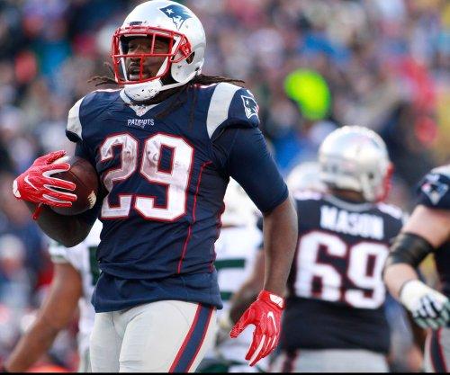 New England Patriots focus on finishing kick