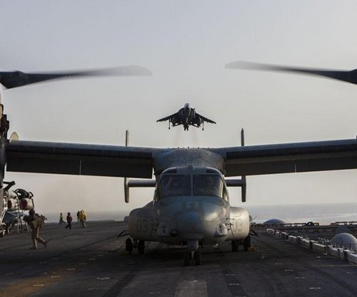 U.S. Marine Corps tests WiFi system at its air stations