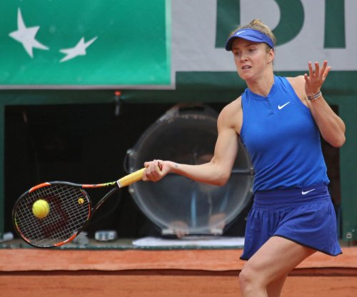 2017 French Open: Elina Svitolina gains berth in third round