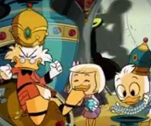 'DuckTales' revival to debut with one-hour movie on Aug. 12