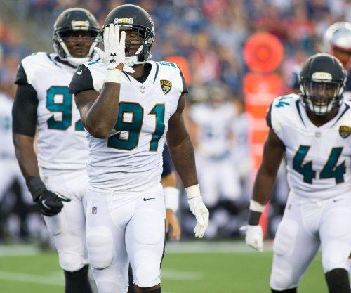 Jacksonville Jaguars' Ngakoue: Buffalo Bills' Incognito used 'racist slurs'