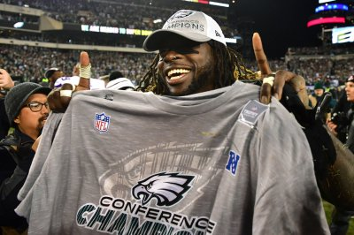 Philadelphia Eagles RB Jay Ajayi attempting to be fifth Brit to win Super Bowl