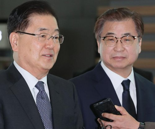 South Korea to deliver secret message from Kim Jong Un to Trump