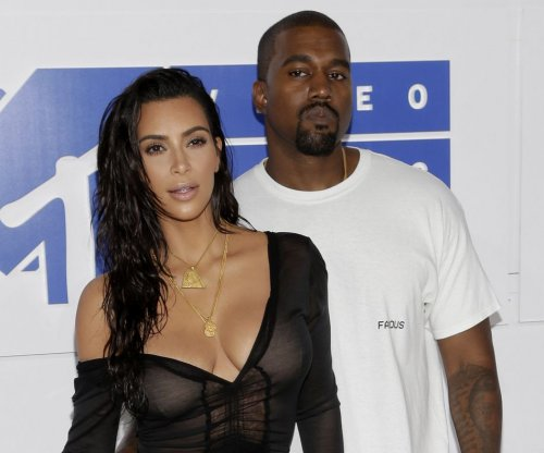 Kanye West: 'I'm deeply grateful and purely happy' with Kim Kardashian