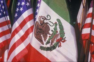 Mexico hits back with $3 billion in tariffs on U.S. products