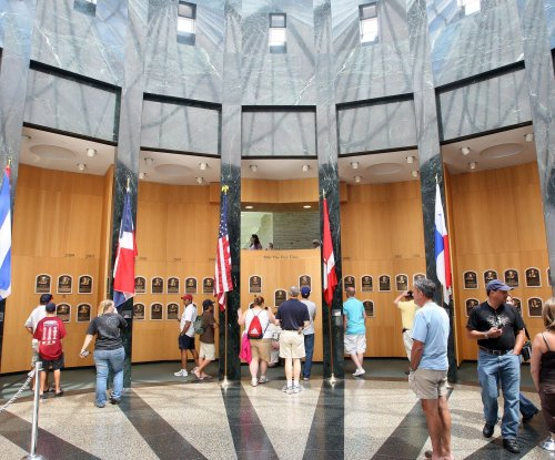 On This Day: Baseball Hall of Fame dedicated in Cooperstown, N.Y.
