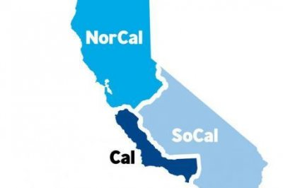 Proposal to split California into 3 states will be on November ballot