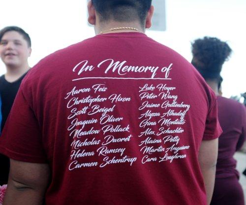 Parents of Parkland shooting victims form nonprofit group