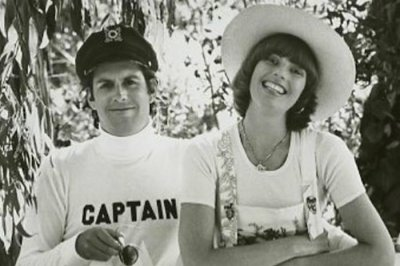 Daryl Dragon of Captain and Tennille dead at 76