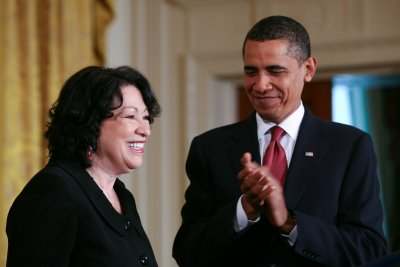 On This Day: Senate confirms Sonia Sotomayor to Supreme Court