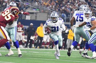 Ezekiel Elliott agrees to $90M extension with Dallas Cowboys