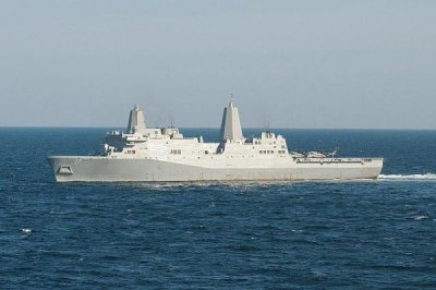 Huntington Ingalls receives $1.5B modification for LPD-31