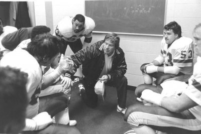 Former Redskins OL coach, 'Hogs' architect Joe Bugel dies at 80