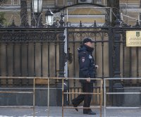 Russia, Ukraine order duel expulsions of diplomats amid escalating tensions