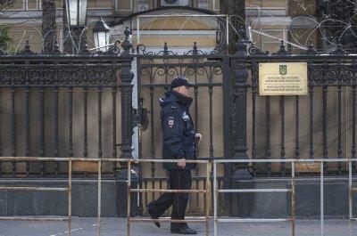 Russia, Ukraine order dual expulsions of diplomats amid escalating tensions