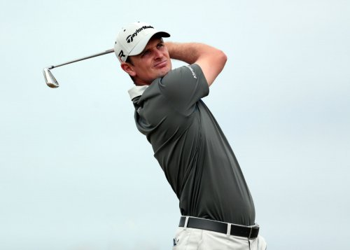 Rose now No. 4 in men's golf rankings, passes Scott