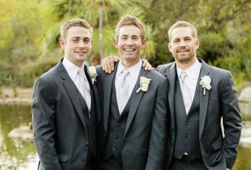 Paul Walker's brother Cody to star in future 'Fast & Furious' films
