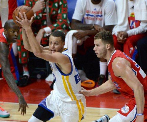 Golden State Warriors, Oklahoma City Thunder to play at Chesapeake Energy Arena