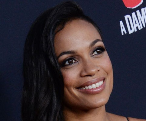 Rosario Dawson secretly adopted 12-year-old daughter