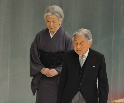 Chinese news agency: Japan's emperor should apologize for wartime past