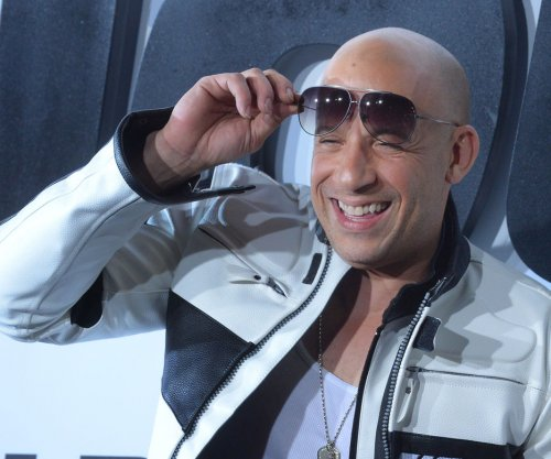 Vin Diesel unfazed by 'dad bod' shaming: 'I've had the best body in N.Y.C. for decades'