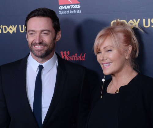 Hugh Jackman on 20-year marriage with Deborra-Lee Furness: 'it gets better and better'