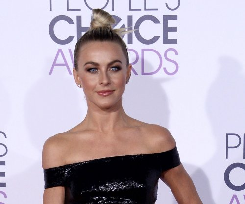 Julianne Hough exits 'Dancing with the Stars'