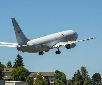 Australian P-8A Poseidon makes maiden flight