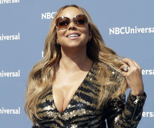 Mariah Carey plans her wedding, European tour in new 'Mariah's World' trailer