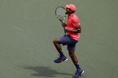 Tsonga eliminates Jack Sock from U.S. Open