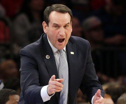 ACC basketball: Duke Blue Devils, Coach K manage high expectations