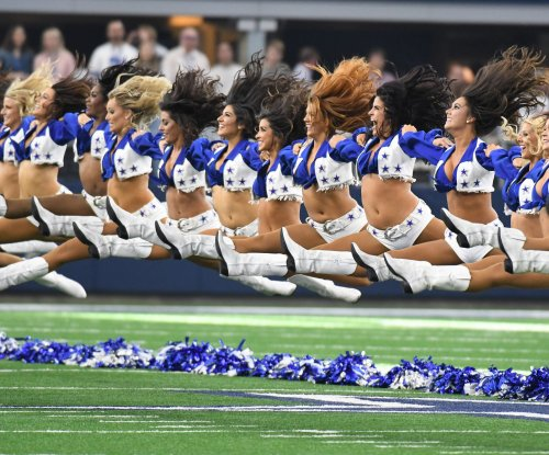 Dallas Cowboys dominating NFL TV ratings