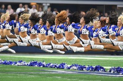 Dallas Cowboys dominating NFL TV ratings