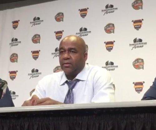 Georgetown Hoyas detour La Salle Explorers' upset effort