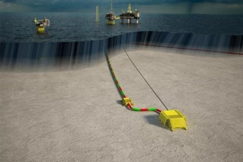 Schlumberger notches win in Norway