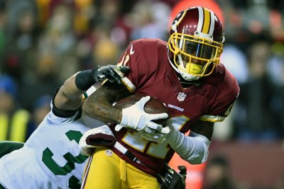 Tampa Bay Buccaneers to sign speedster DeSean Jackson