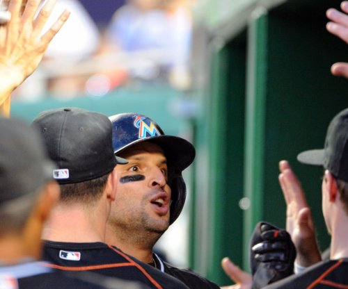 Miami Marlins 3B Martin Prado suffers hamstring injury during WBC