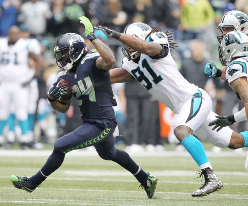 Oakland Raiders getting new RB Marshawn Lynch immersed in offensive system
