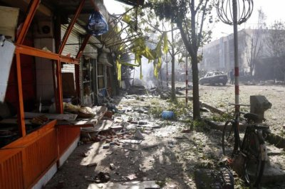 Dozens killed, injured in Kabul suicide car bombing