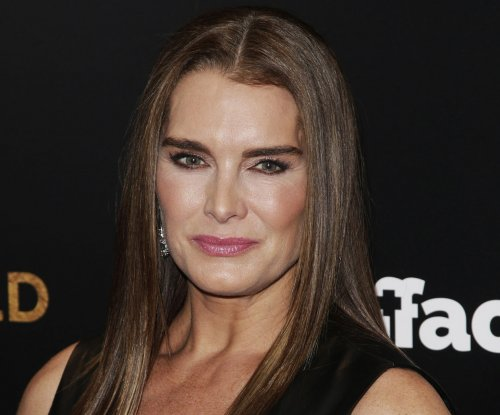 Brooke Shields to play recurring role on 'Law & Order: SVU'