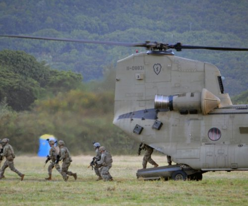 Report: South Korea acquired outdated Chinook choppers for $130M