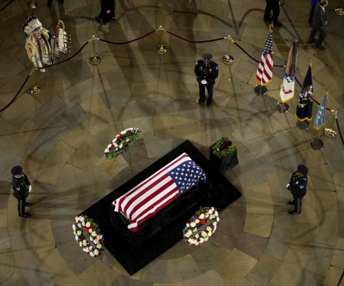 On This Day: Sen. Daniel Inouye dies at 88