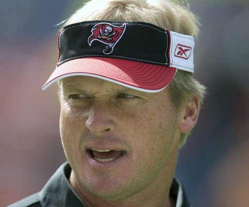 Reports: Oakland Raiders set to hire Jon Gruden for $100 million