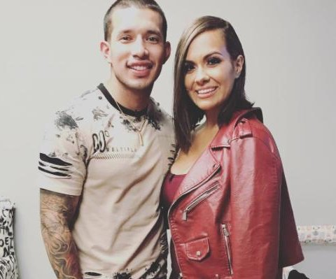 'Teen Mom 2' star Briana DeJesus, Javi Marroquin split
