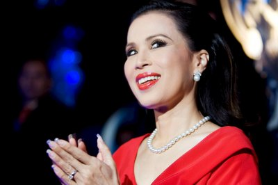 Thai princess running for prime minister in historic first