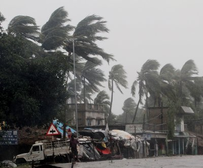 Cyclone Amphan: West Bengal seeks Indian army's support